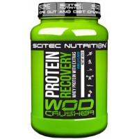 Protein recovery - 810 g