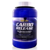 Carborelease (Amilopectina) - 2 kg - BigMan