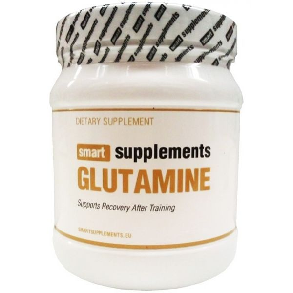 Glutamine Powder - 500 Gramm
