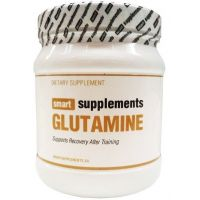 Glutamine Powder - 300 g - Smart Supplements