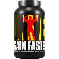 Gain Fast 5,1Lb (2,31kg) - Kaufe Online bei MOREmuscle