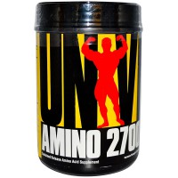 Universal Amino 2700 - 350 tabs - Compre online em MASmusculo