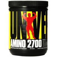 Amino 2700 - 120 tabs - Faites vos achats online sur MASmusculo