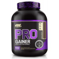 Pro Complex Gainer - 2,27 Kilo - Kaufe Online bei MOREmuscle