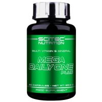 Mega Daily One Plus - 60 capsules - Kaufe Online bei MOREmuscle