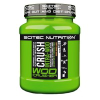 Crush intra-wod - 440 g - Kaufe Online bei MOREmuscle
