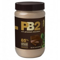 CPB2 - 453g (Chocolate Peanut Butter)- Buy Online at MOREmuscle