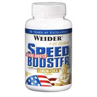 Speed Booster - 50 tabletas [Weider]