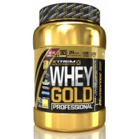 Whey gold professional - 900 g - Nutrytec Xtreme Gold