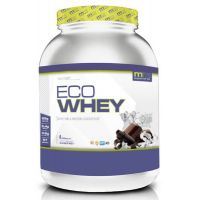 ECO Whey envase de 2 kg del fabricante MM Supplements (Proteina de Suero Whey)