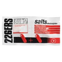Sub9 salts electrolytes duo - Faites vos achats online sur MASmusculo