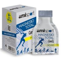 Magnesio total gel - 10g - Compre online em MASmusculo