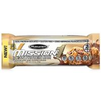 Barrita Mission1 - 60g [MuscleTech]