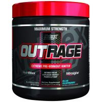 Outrage - 144g