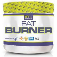 Fat burner - 90 caps - MM Supplements