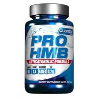 Pro hmb - 120 caps- Buy Online at MOREmuscle