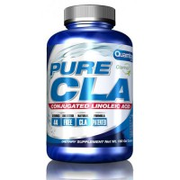 Pure CLA - 180 softgels [Quamtrax]