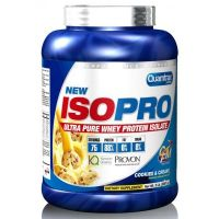 Iso pro cfm - 2,3 kg - Kaufe Online bei MOREmuscle