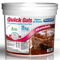Quick oats - 2 kg- Buy Online at MOREmuscle