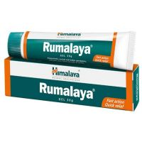 Rumalaya Gel de Himalaya Herbal Healthcare