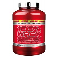 100% Whey Protein Professional - 2,8 kg (20% gratis)