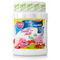 postre de crema 500gr - Buy Online at MOREmuscle