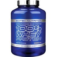 whey protein - 2350 g - Buy Online at MOREmuscle