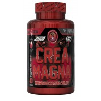 Crea magna - 120 caps- Buy Online at MOREmuscle