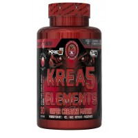 Krea5 Elements - 120 caps - Kaufe Online bei MOREmuscle