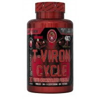T-Viron Cycle - 120 caps - Kaufe Online bei MOREmuscle