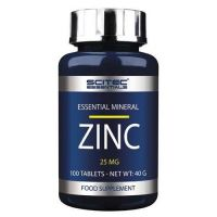 Zinc - 100 Tablets- Buy Online at MOREmuscle