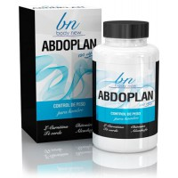 Abdoplan for Men - 120 Kapseln