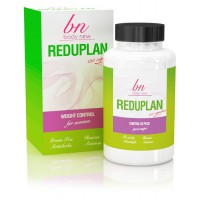 Reduplan for Woman - 120 capsules - Nutrytec Sport