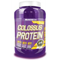 Colossus Protein - 2kg- Buy Online at MOREmuscle