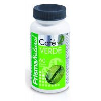 Green Coffe - 60 caps - Kaufe Online bei MOREmuscle