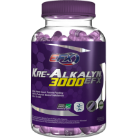 KRE-ALKALYN EFX - 120 caps
