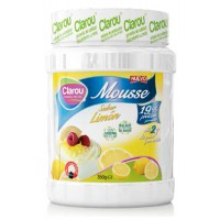 Mousse - 350g - Kaufe Online bei MOREmuscle