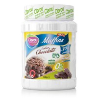 Muffins - 500g - Kaufe Online bei MOREmuscle