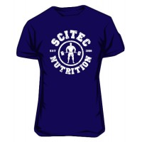 Camiseta Ring [Scitec Wear]