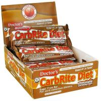 Doctor CarbRite Bar - Kaufe Online bei MOREmuscle