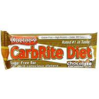 Doctor CarbRite Bar