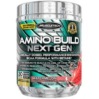 Amino build next gen - 276 g - Muscletech