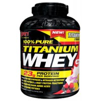 Titanium Whey - 2.2kg- Buy Online at MOREmuscle