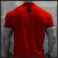 Animal T-Shirt - Red