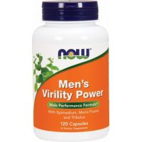Mens Virility Power - 120 caps