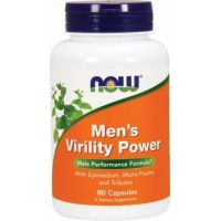 Men´s Virility Power - 60 cápsulas