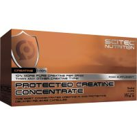 Protected Creatine Concentrate - 144 capsule - Acquista online su MASmusculo