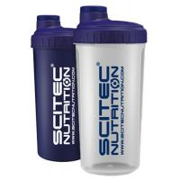SHAKERS 700ML SCITEC NUTRITION - Kaufe Online bei MOREmuscle