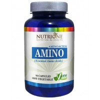 Essential Amino Acids 500mg - 90 caps- Buy Online at MOREmuscle