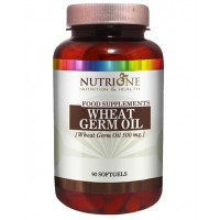 Germe di Grano 500mg - 90 softgels